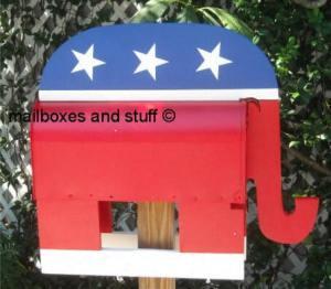 Political_Elephant_Mailbox